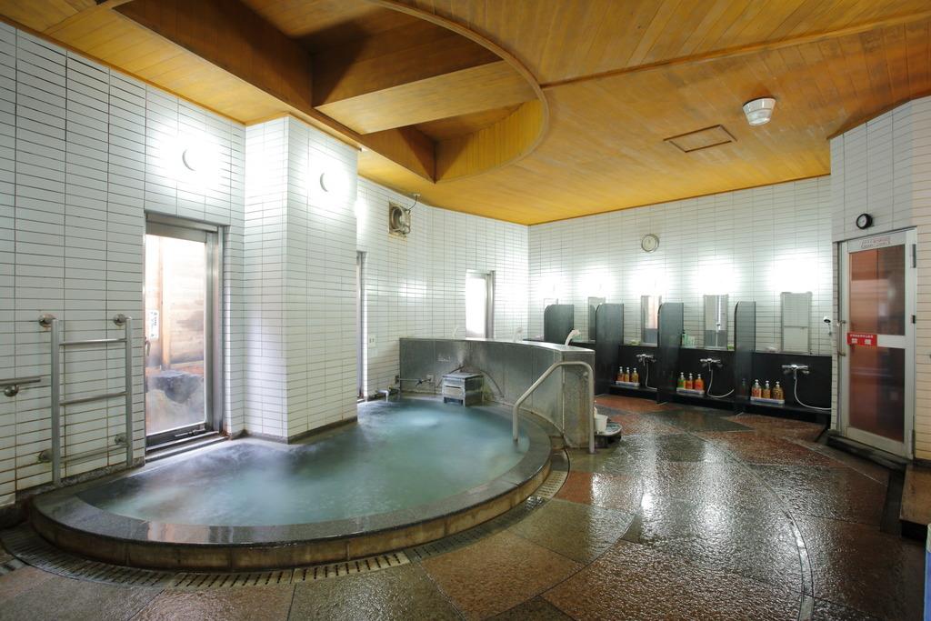 大浴場(てんぐの湯)