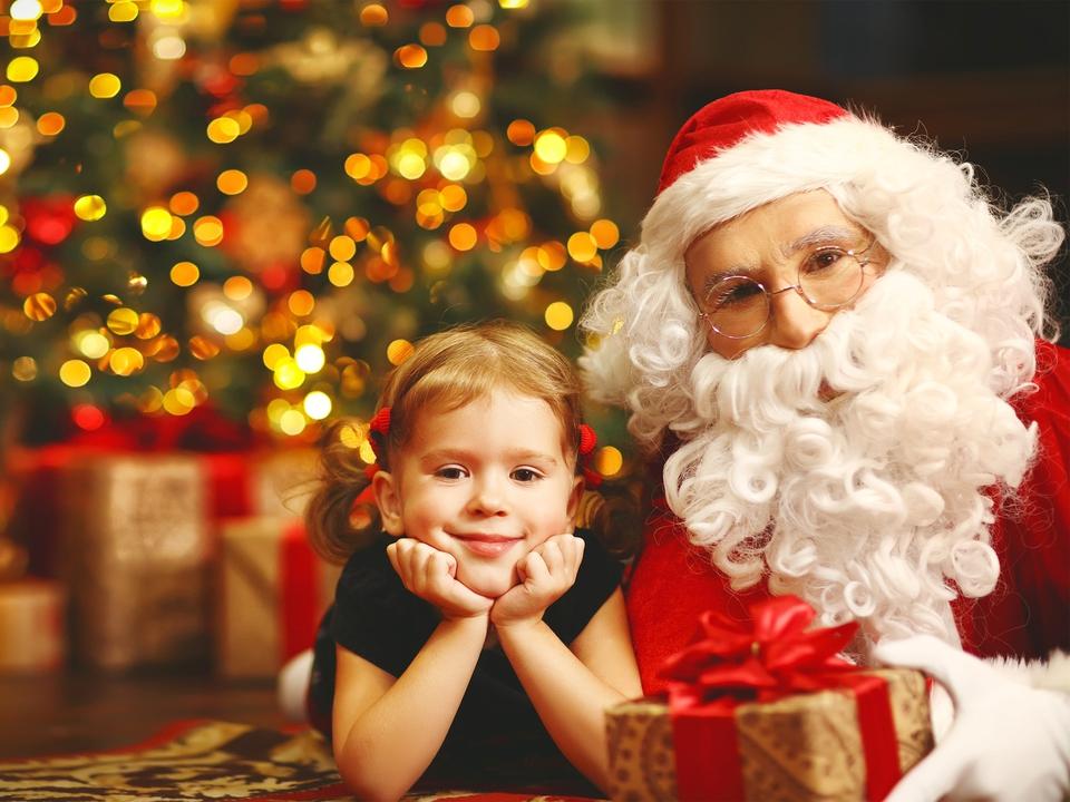 素敵なクリスマスを♪